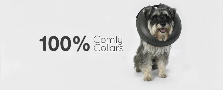Comfy Collar Banner