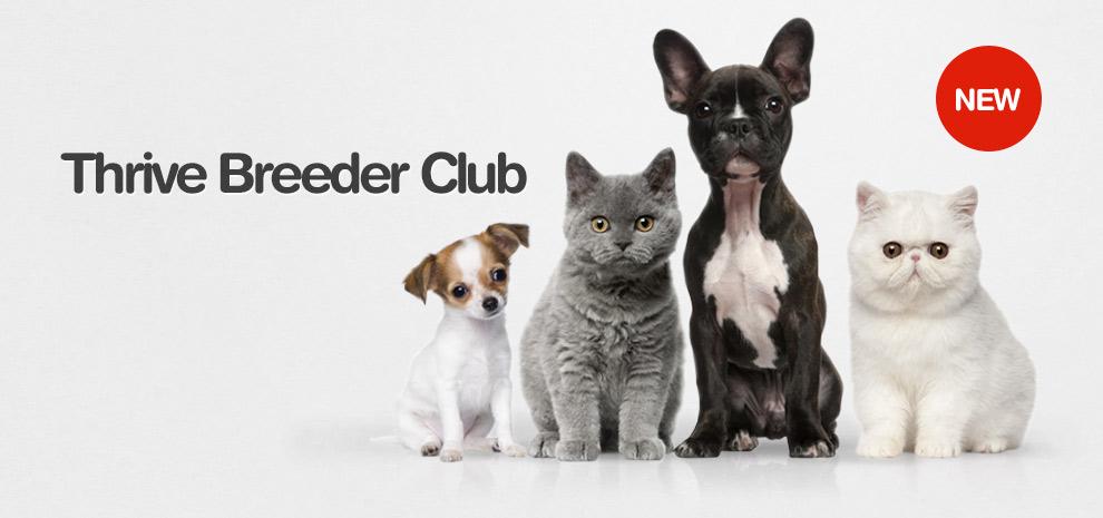 Breeder Club